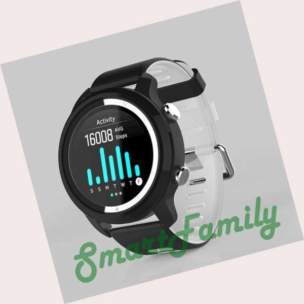 умные часы KC03