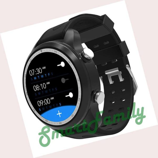 умные часы Kingwear KC03