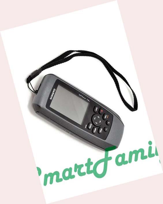 Гармин GPSMAP 78S Russia