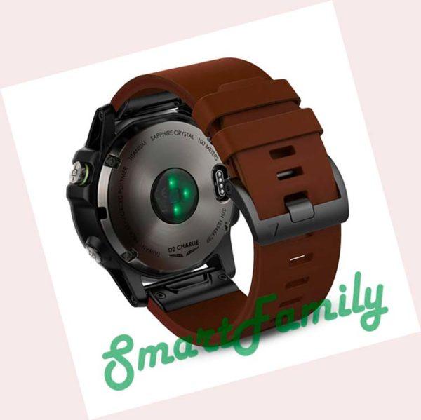 Гармин часы D2 Charlie