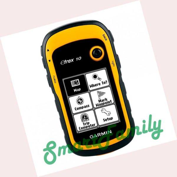 Гармин навигатор ETREX 10