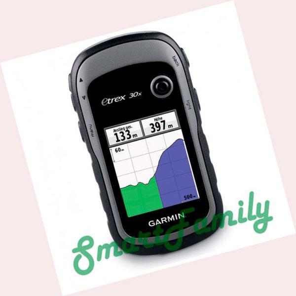 Garmin навигатор ETREX 30X
