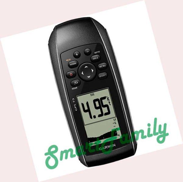 Гармин навигатор GPS 73