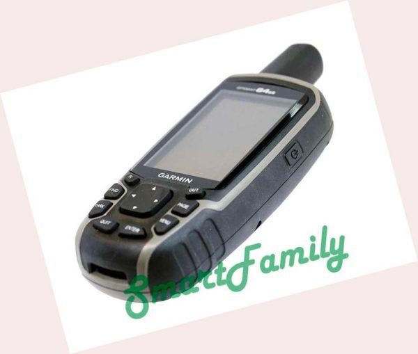Гармин навигатор GPSMAP 64st