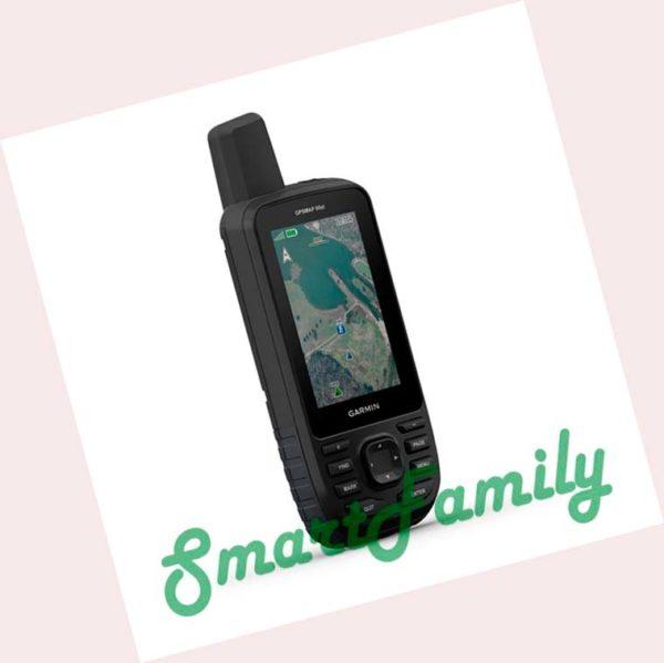 Гармин навигатор GPSMAP 66ST