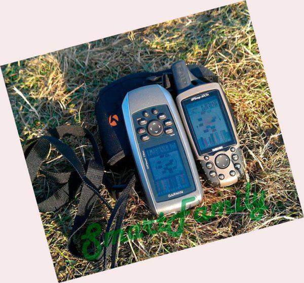 Garmin навигатор GPSMAP 78