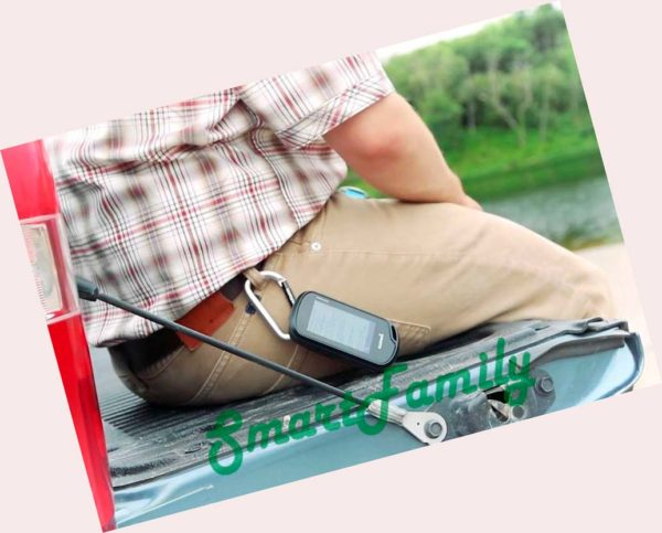 Garmin навигатор OREGON 700 для рыбаков