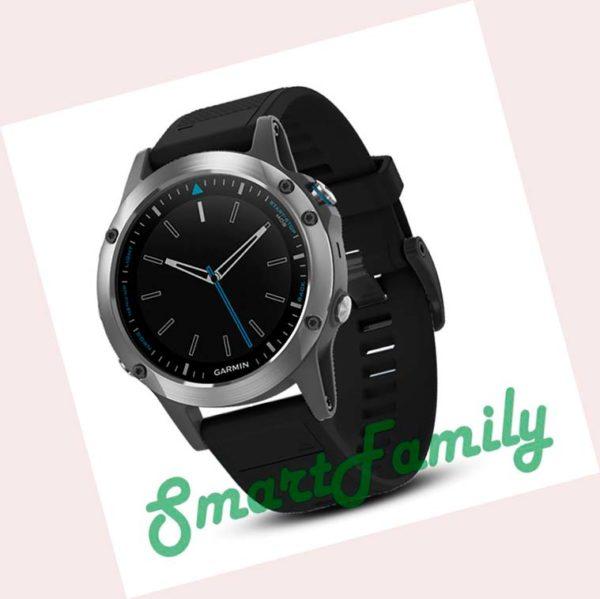 Quatix 5 Sapphire черные