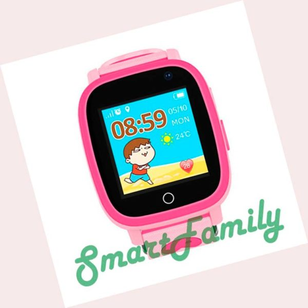 Smart baby watch Q11