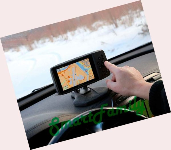 автонавигатор GPSMAP 276CX