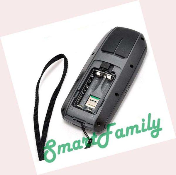 батарейки навигатор GPSMAP 78