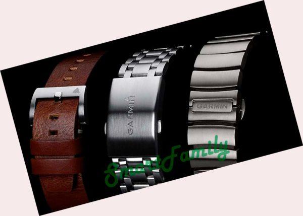 браслеты Garmin Fenix Chronos