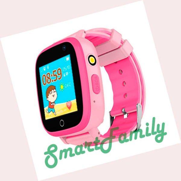 детские GPS часы Q11