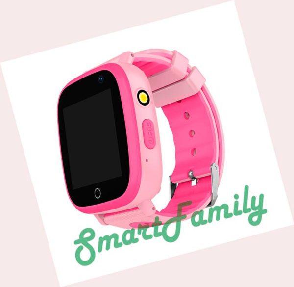 детские gps часы Q11 (2)