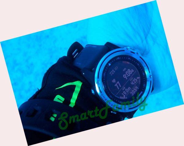 для плавания под водой Descent Mk1