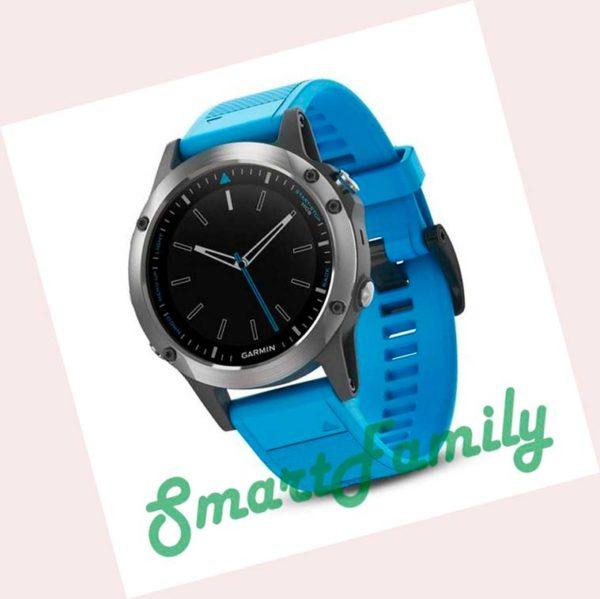 морские часы Quatix 5