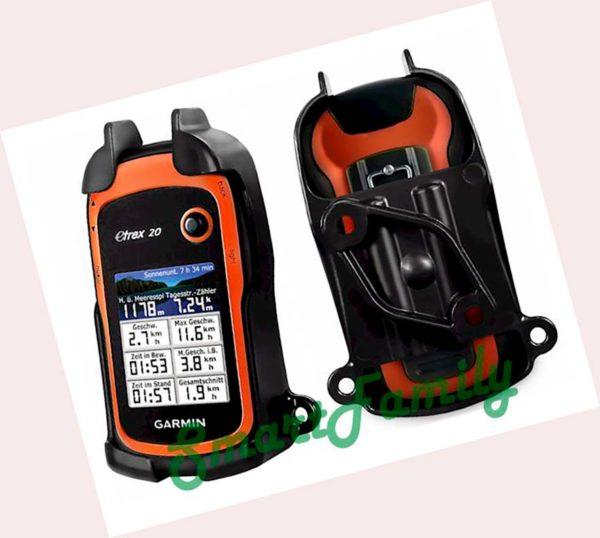 навигатор ETREX 20X с GPS