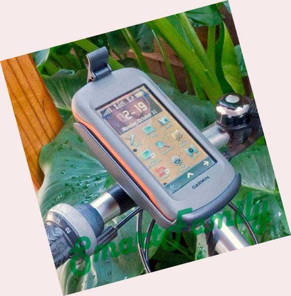 навигатор MONTANA 680 велораманавигатор MONTANA 680 велорама