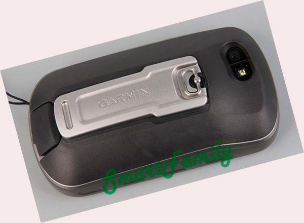 навигатор OREGON 750 с камерой туристам