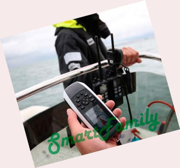 рыболовный навигатор GPSMAP 78