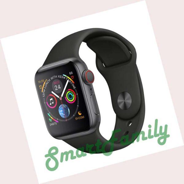 smart watch IWO 7