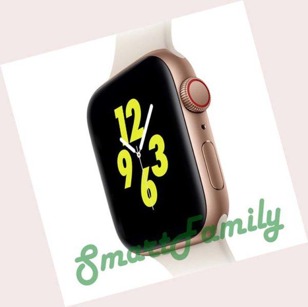 умные часы IWO 8