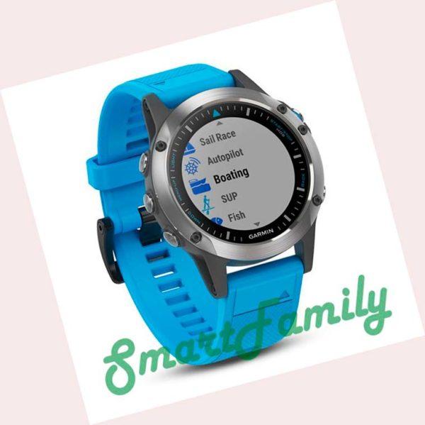 умные часы часы Quatix 5