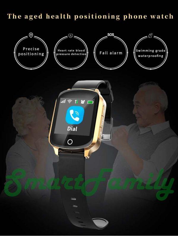 Smart watch D200
