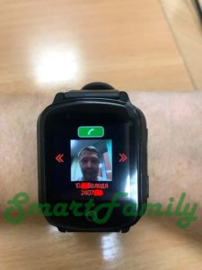 часы D200 фото авы