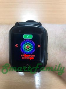 часы D200 картинка авы