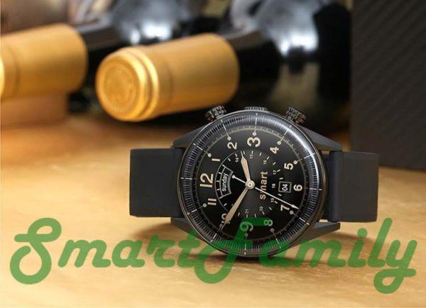часы KC05 имидж