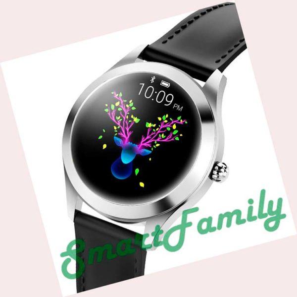 часы KW10