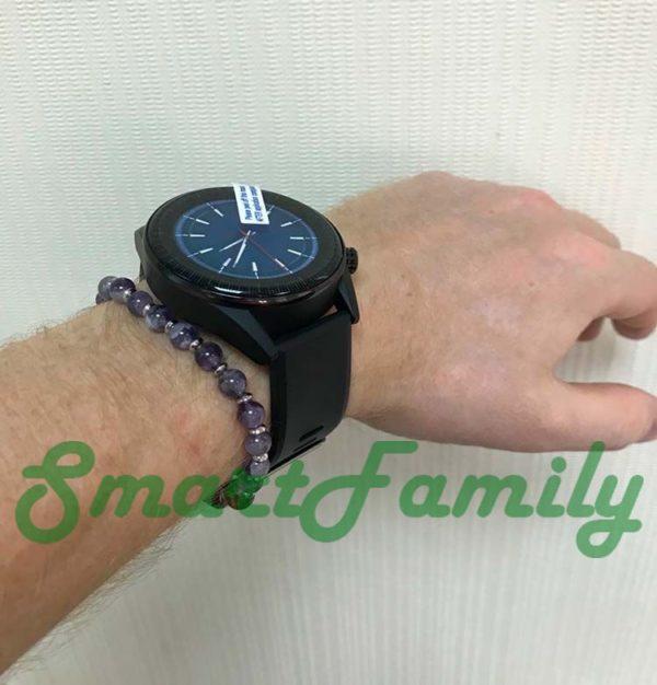 часы Kingwear KC05 на руке