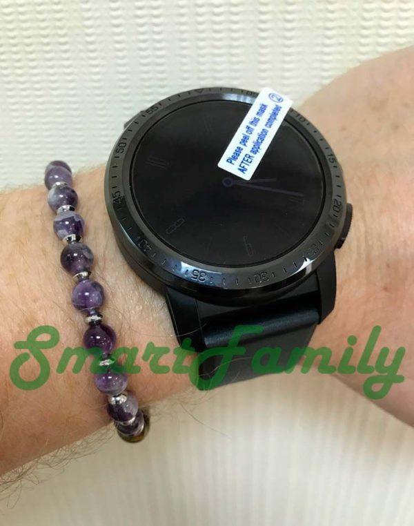 часы Kingwear KC09 на руке