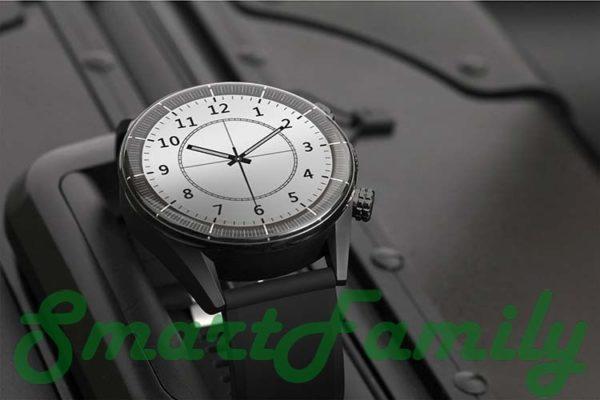smart watch KC05
