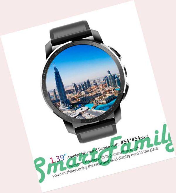 smart watch KC09