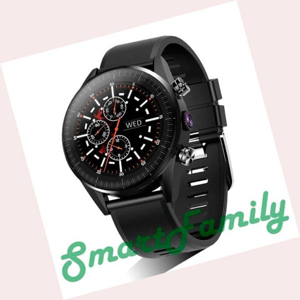 smart watch Kingwear KC05
