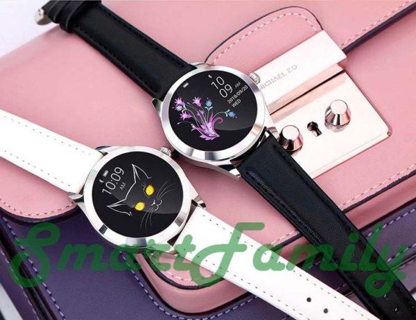 smart watch Kingwer KW10