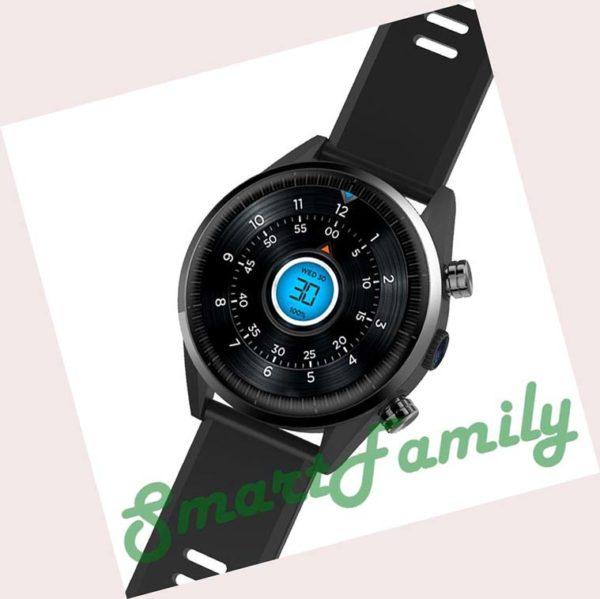 умные часы KC05