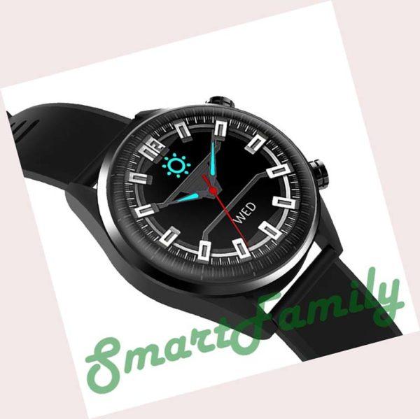 водонепроницаемые часы Kingwear KC05