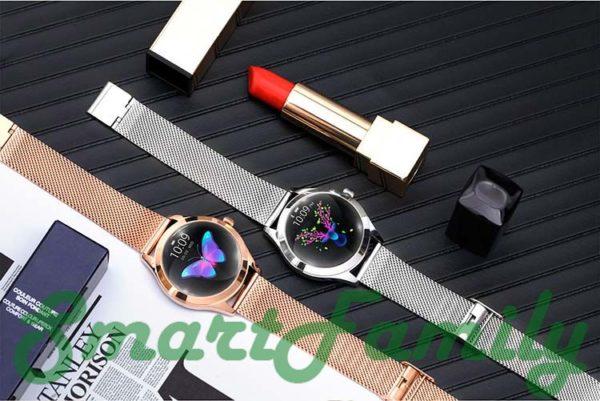 женские часы Kingwer KW10