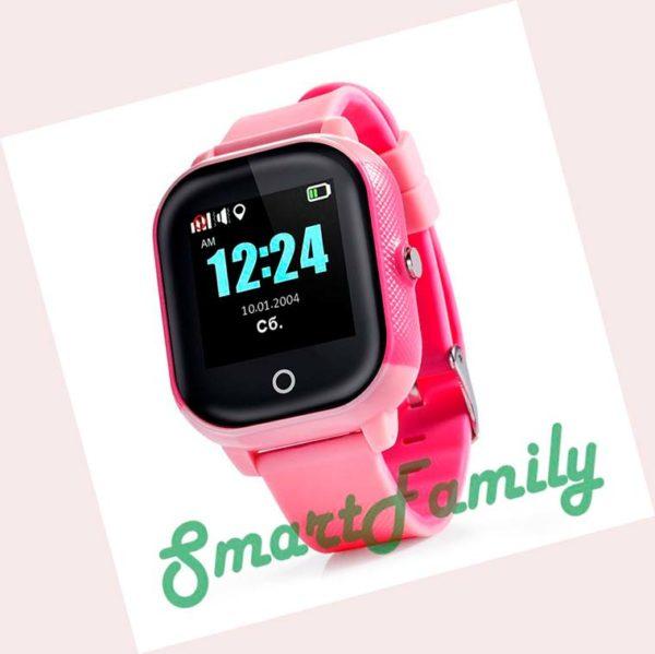 baby watch FA23 розовые