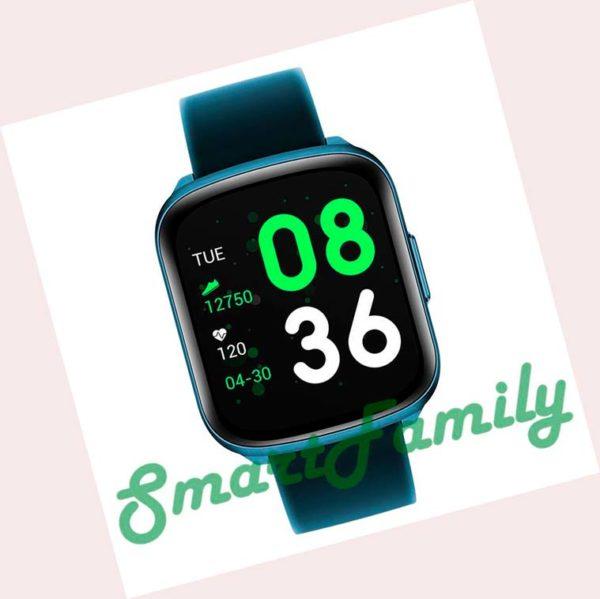 умные часы часы Kingwear KW03