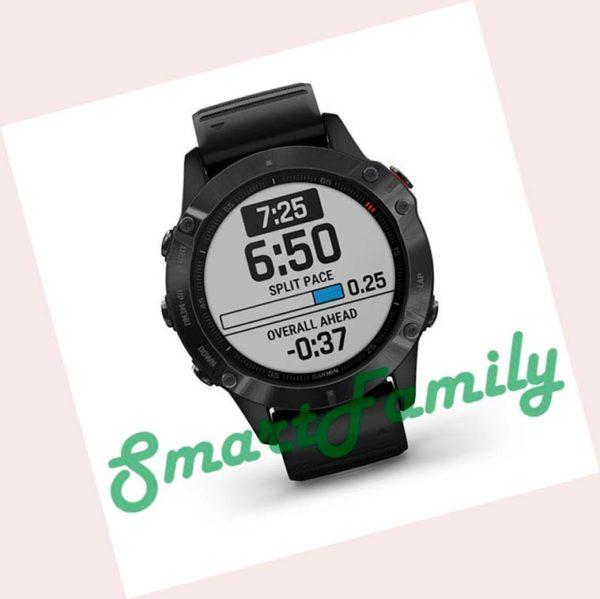часы Гармин Fenix 6 PRO