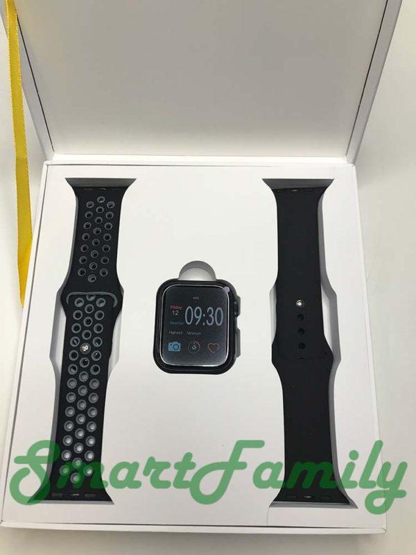 smart watch IWO 11 комплект