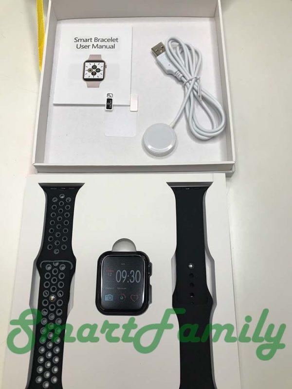 smart watch IWO 11 комплектация