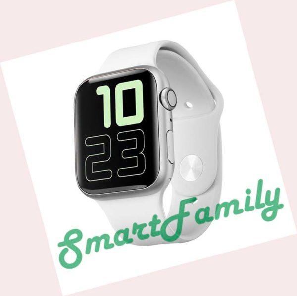 умные часы IWO 11