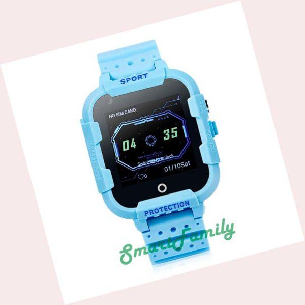 дисплей часы KT12