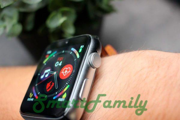 часы LEM10 с 4G