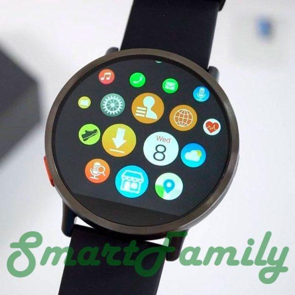 smart watch LEM X